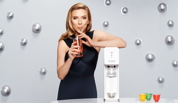Goodlifer: Like Scarlett Johansson, You Can Have Your Bubbles and Reduce Your Impact Too