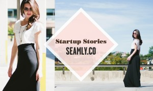 Goodlifer: Startup Stories: Seamly.co - Local, Resourceful, Community-Powered Fashion
