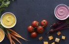 Blue Hill Launches Savory Yogurt in Flavors like Tomato, Parsnip & Beet