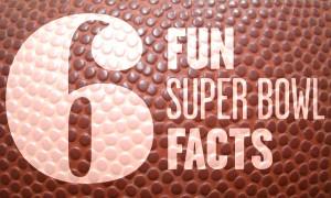 Goodlifer: 6 Fun Super Bowl Facts