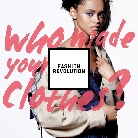 Goodlifer: Join the Fashion Revolution and Help Turn Fashion #InsideOut