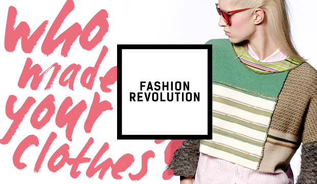 Goodlifer: Fashion Revolution Day