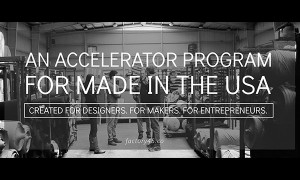 Startup Stories: Factory45, an Accelerator Program for Made in the USA