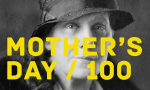 Goodlifer: On the 100th Anniversary of Mother's Day, Remembering its Feminist, Non-Commercial Origins