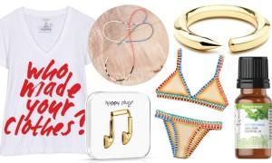 Goodlifer: Good Stuff: Happy Summer