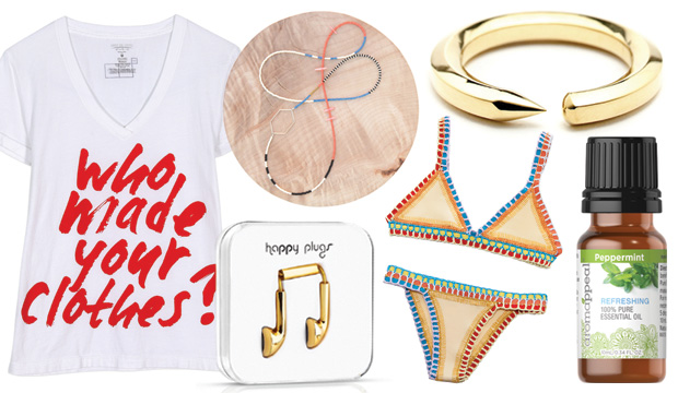 Goodlifer: Good Stuff: Happy Summer