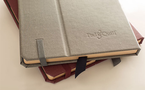 Goodlifer: Good Stuff: Pad & Quill Case for iPad Air
