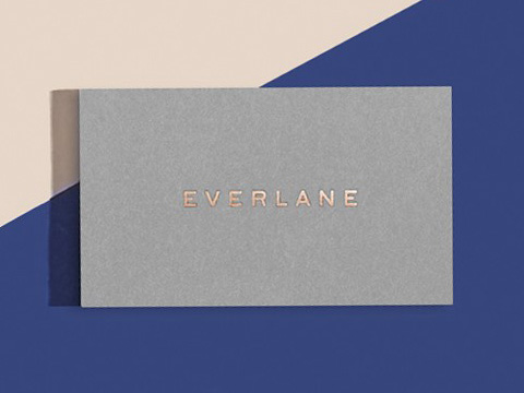 Goodlifer: Good Gift Cards: Everlane