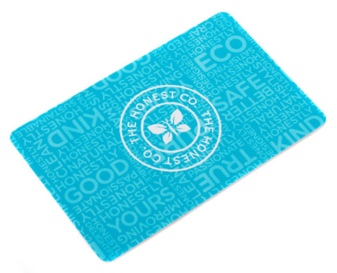 Goodlifer: Good Gift Cards: Honest Co.