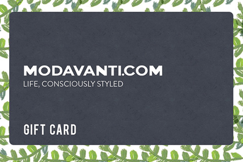 Goodlifer: Good Gift Cards: Modavanti