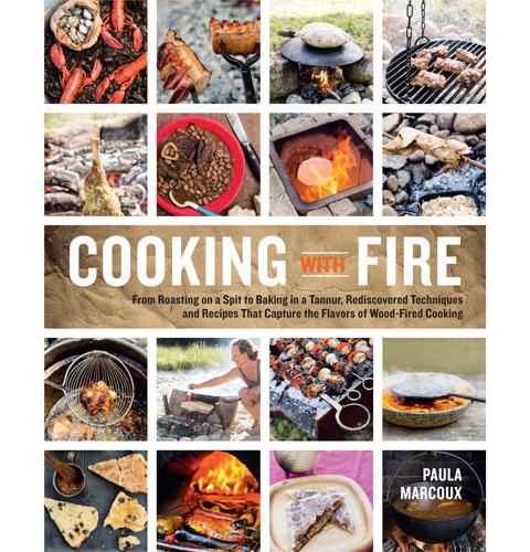 Goodlifer: Good Gifts for Foodies: Cooking with Fire