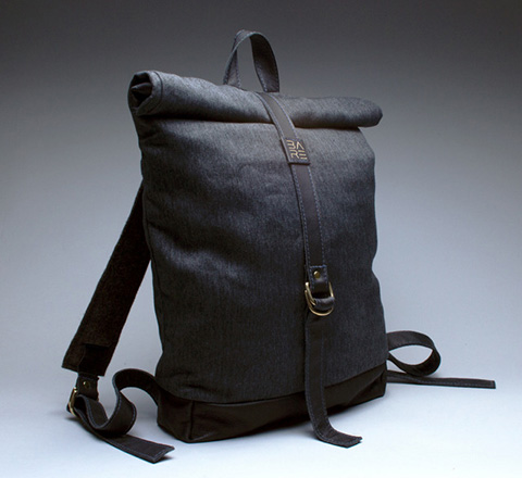 Goodlifer: Good Gifts for Men: Bare Slate backpack
