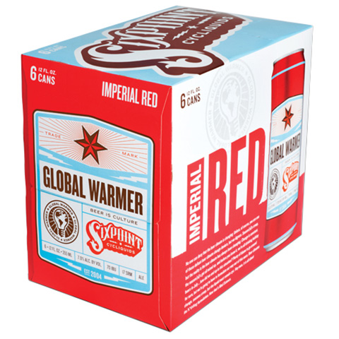 Goodlifer: Good Gifts for Men: Sixpoint Global Warmer