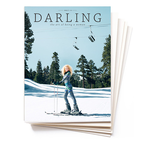 Goodlifer: Good Gifts for Your BFF: Darling Magazine