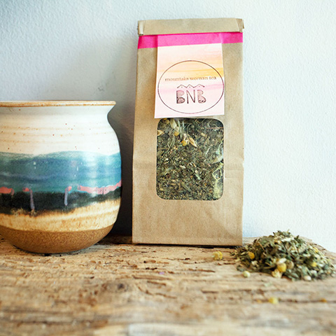 Goodlifer: Good Gifts for Your BFF: Mountain Woman Tea