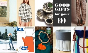 Goodlifer: Good Gifts for Your BFF