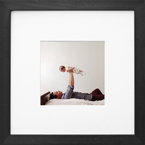 Good Gifts for Your (Lady) Love: Instantly Framed Print