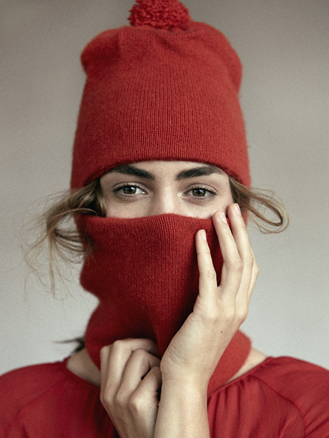 Good Gifts for Your (Lady) Love: Loup Charmant Monkey Hat