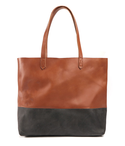 Good Gifts for Your (Lady) Love: Nisolo Tote