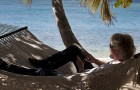 Goodlifer: Richard Branson Tells Employees: Take as Much Vacation as You Want