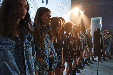 Goodlifer: Fashion for the Future: G-Star RAW for the Oceans